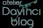 blog van Davinci