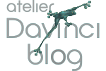 blog van Atelier Davinci