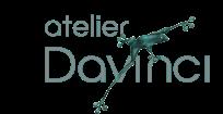 Atelier Davinci beeldjes en sieraden.
